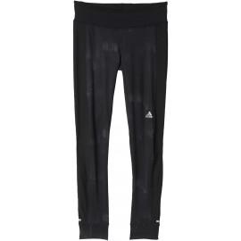 adidas RESPONSE GRAPHIC WARM TIGHT W - Women's jogging leggins