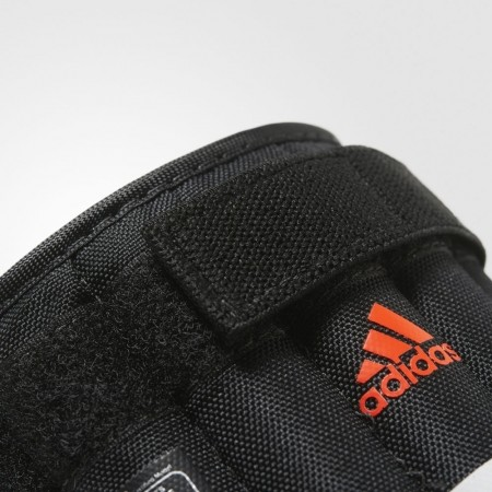 Pánske futbalové chrániče - adidas EVERTOMIC - 4