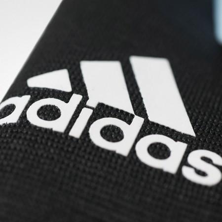 Dětské fotbalové chrániče - adidas GHOST YOUTH - 3