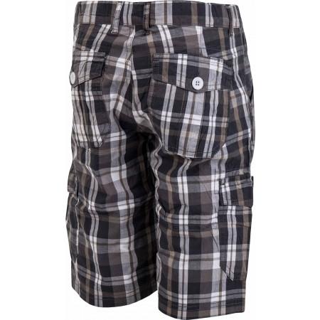 ETHAN 140-170 - Chlapecké šortky - Lewro ETHAN 140-170 - 7