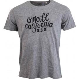 O'Neill ILLU T-SHIRT HS - Pánske módne tričko