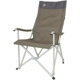 Coleman SLING CHAIR GREEN - Folding chair