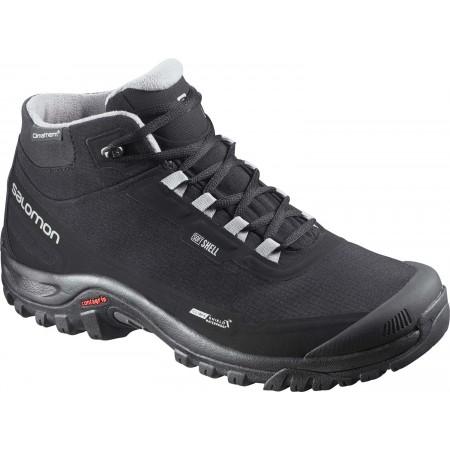 59ee666543 Pánska zimná obuv - Salomon SHELTER CS WP - 1