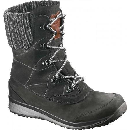 Дамски зимни обувки - Salomon HIME MID LTR CSWP