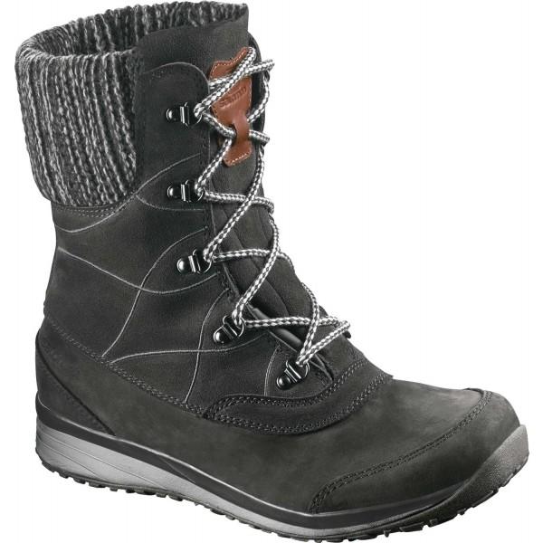 Salomon HIME MID LTR CSWP - Dámska zimná obuv