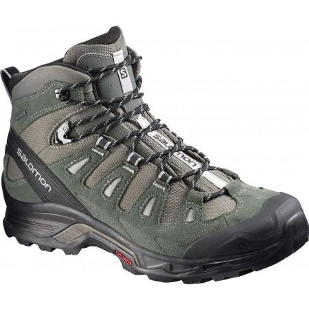 02f2b6da Męskie obuwie trekkingowe - Salomon QUEST PRIME GTX - 1