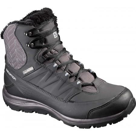 Dámská zimní obuv - Salomon KAINA MID CS WP 2 - 1 66fcb3855a
