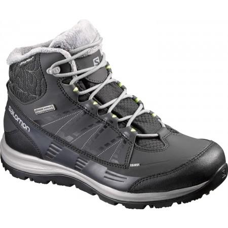 Dámská zimní obuv - Salomon KAINA CS WP 2 - 1 44161a76b2