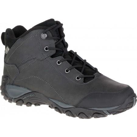 bc4ceaf21a Pánske zimné lifestylové topánky - Merrell AVANTREC MID WATERPROOF - 1