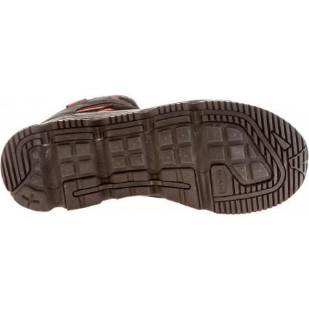 Pánská treková obuv - Numero Uno SIRIUS M 12 - 4