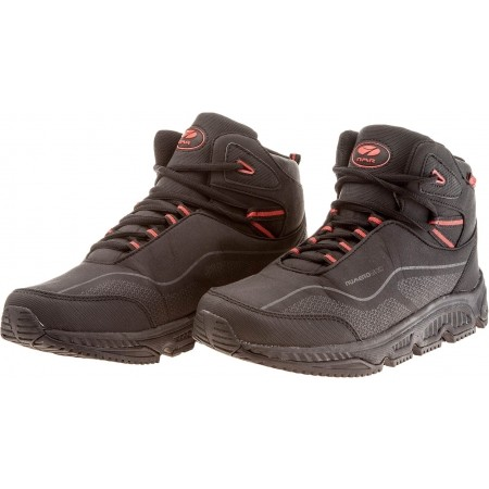 Pánská treková obuv - Numero Uno SIRIUS M 12 - 2