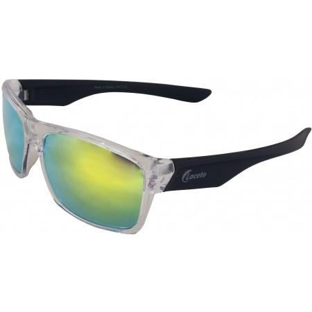 Okulary przeciwsłoneczne - Laceto LT-SA1423-W