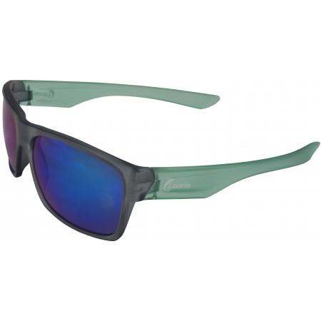 Laceto LT-SA1423-G - Okulary przeciwsłoneczne