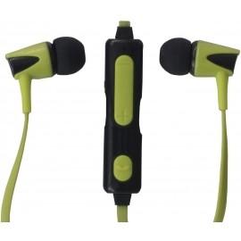 Runto RT-TRIX-GREEN - Căști fără cablu