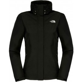 The North Face SANGRO JACKET W - Dámská bunda