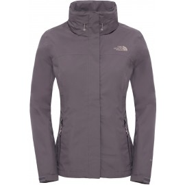 The North Face SANGRO JACKET W - Дамско яке