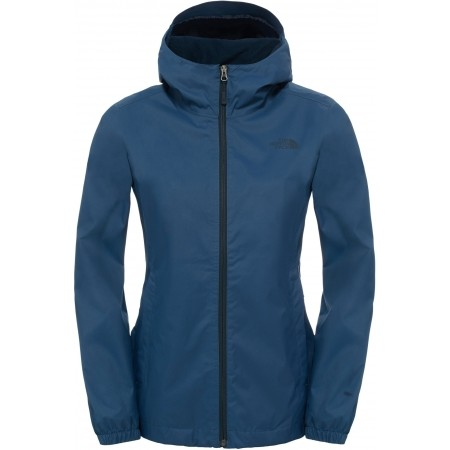 Dámska bunda - The North Face W QUEST JACKET - 1