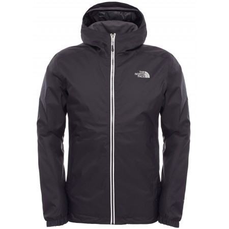 Men's insulated jacket - The North Face M QUEST INS JKT