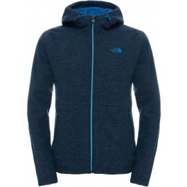 The North Face M ZERMATT FZ HOODIE