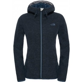 The North Face W ZERMATT FZ HOODIE