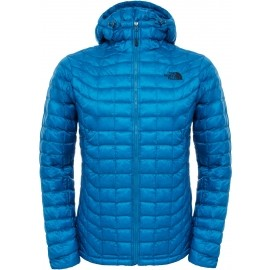 The North Face THERMOBALL HOODIE M - Pánská bunda