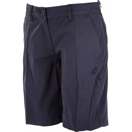 BERMUDA TRISHY - Women´s shorts - Lotto BERMUDA TRISHY - 3