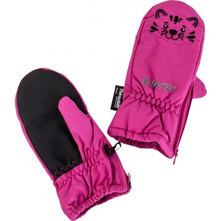 Dětské rukavice - Hi-Tec NOIDI