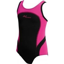 Axis PLAVKY DÍVČÍ - Dívčí sportovní plavky