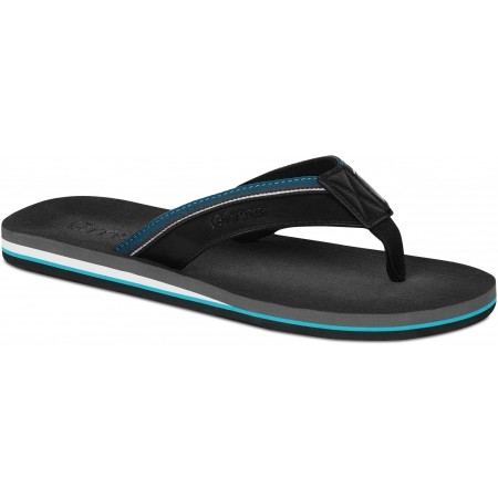 Men's flip-flops - Aress ZARAN - 1