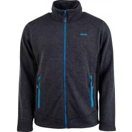 Brugi Men's sweater - Men's knitted sweater