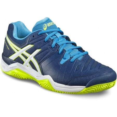 Pánska tenisová obuv - Asics GEL CHALLENGER 10 CLAY - 1 eebfb0d1c20