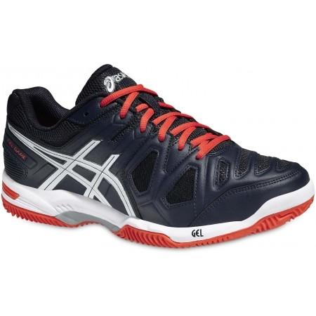 Pánska tenisová obuv - Asics GEL GAME 5 CLAY - 1 98a9ced8a7b