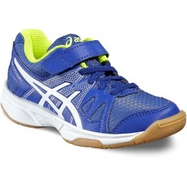 Asics GEL UPCOURT PS - Kinder Hallenschuhe