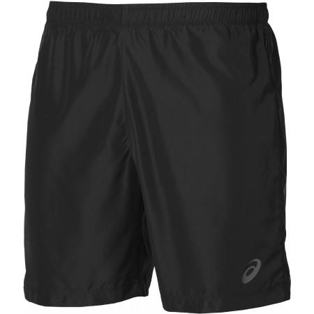asics running shorts mens