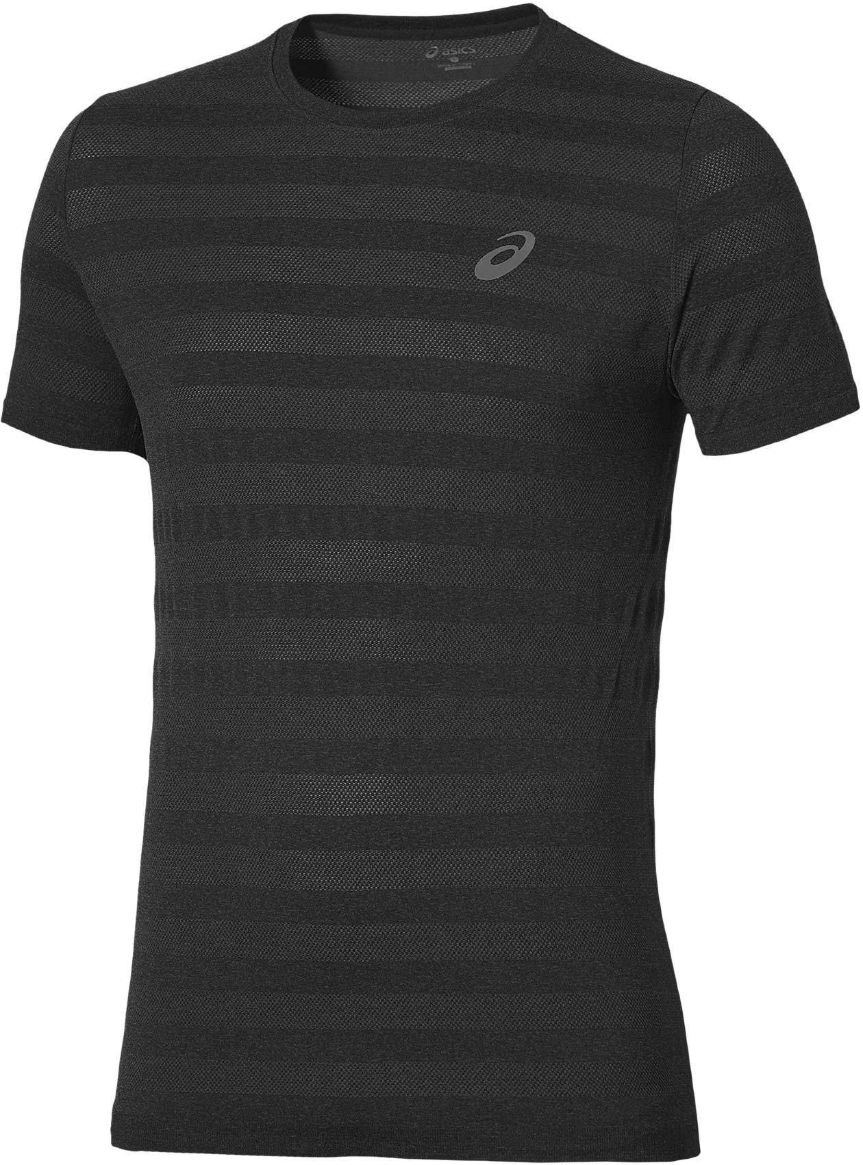 a53f51a645fc Asics FUZEX SEAMLESS TEE. Men s running T-shirt