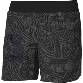 Asics FUZEX 5,5IN PRINT SHORT W