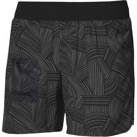 Dámske bežecké šortky - Asics FUZEX 5,5IN PRINT SHORT W - 1