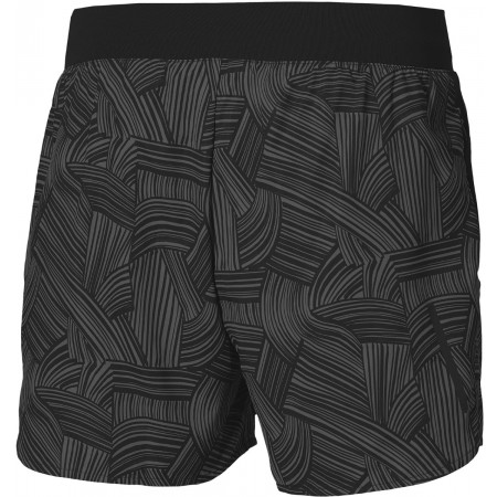 Dámske bežecké šortky - Asics FUZEX 5,5IN PRINT SHORT W - 2