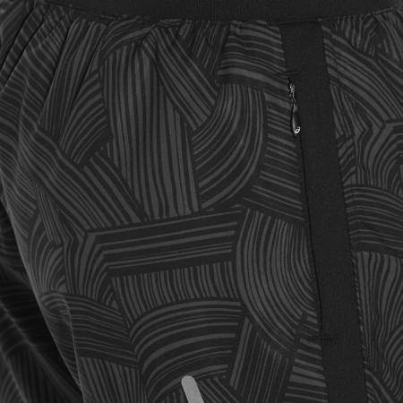 Dámske bežecké šortky - Asics FUZEX 5,5IN PRINT SHORT W - 5