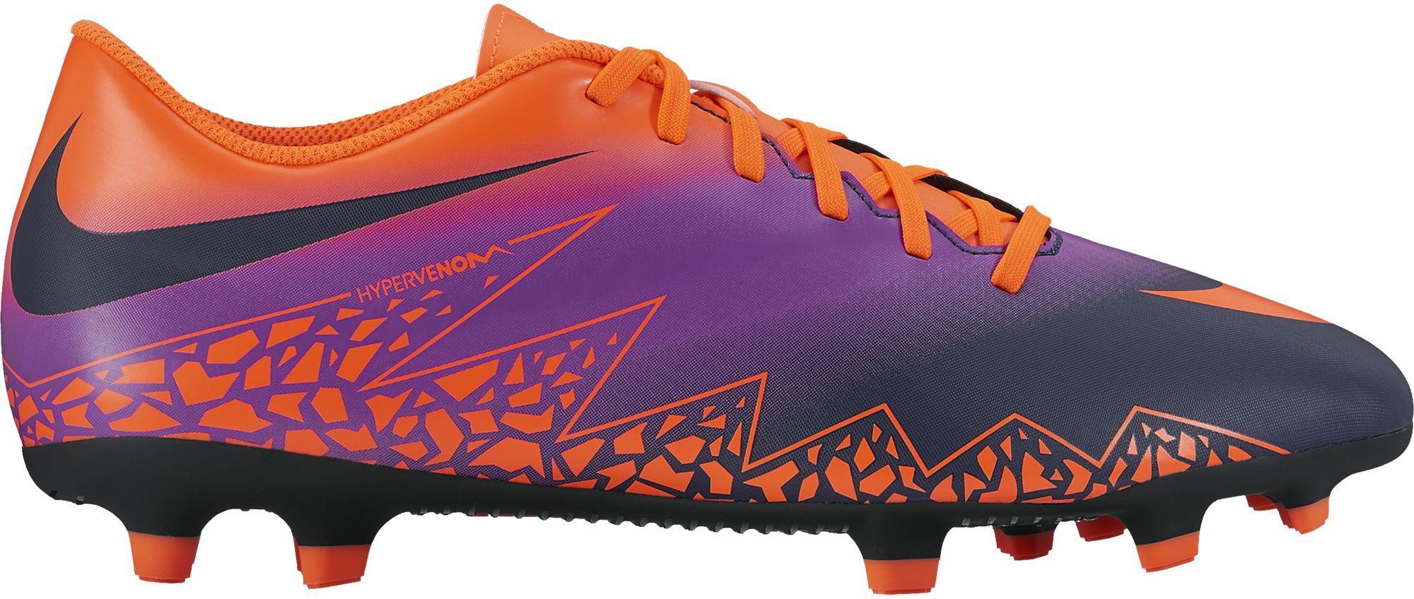 brand new 95d14 9b405 Nike HYPERVENOM PHADE II FG | sportisimo.com
