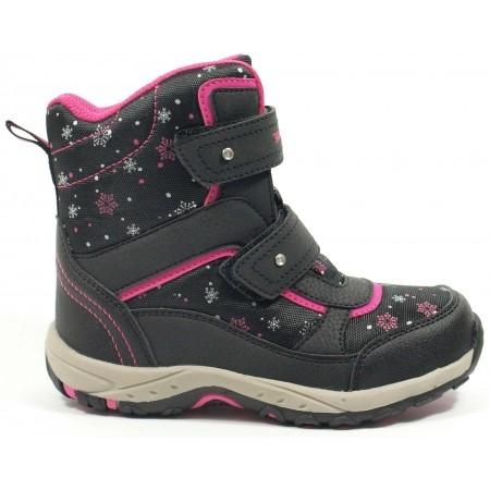 Detská zimná obuv - Junior League VETLE - 1