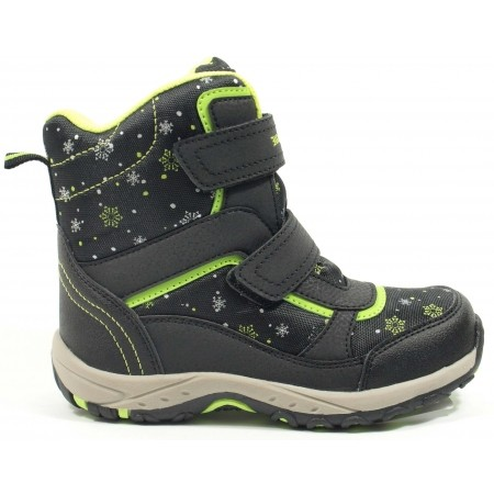 Junior League VETLE - Kids' winter shoes