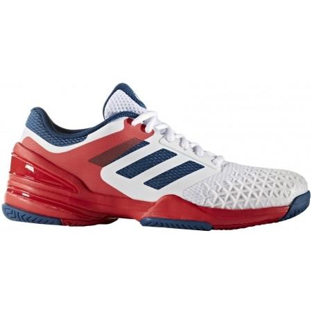 Pánská tenisová obuv - adidas ADIZERO CLUB - 1 e29178268bc