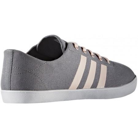 Dámska voľnočasová obuv - adidas QT VULC V5 W - 5