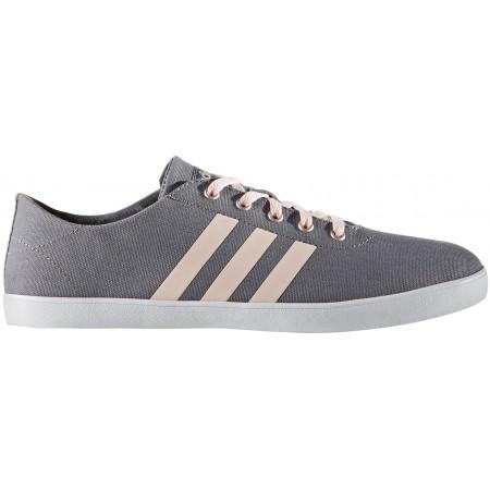 Dámska voľnočasová obuv - adidas QT VULC V5 W - 1