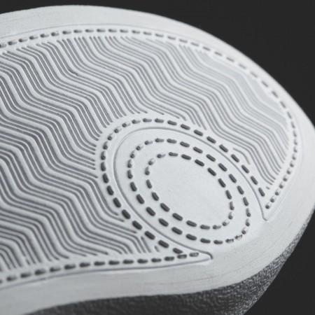 Dámska voľnočasová obuv - adidas QT VULC V5 W - 7