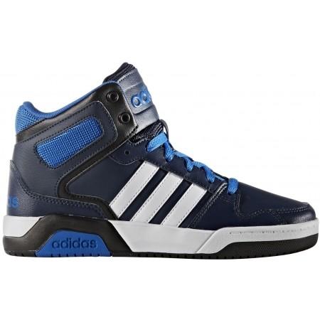 8ac6314c3c1a Dětská lifestylová obuv - adidas BB9TIS MID K - 1