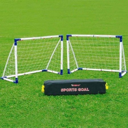 Set porți pliante de fotbal - Outdoor Play JC-429A - 1