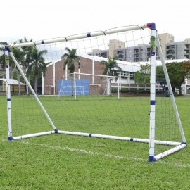 Outdoor Play JC-7250A - Portable goal post