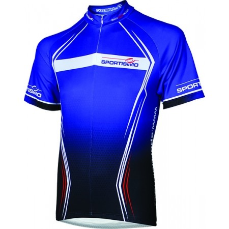 JERSEY HOBBY SPORTISIMO - Cycling jersey - Eleven JERSEY HOBBY SPORTISIMO - 1